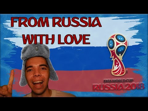 Upgraded Ronaldo/Golovin Review!  |  From Russia With Love #10  |  FIFA 18 World Cup Mode