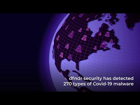DFNDR: Antivirus, Booster & Cleaner