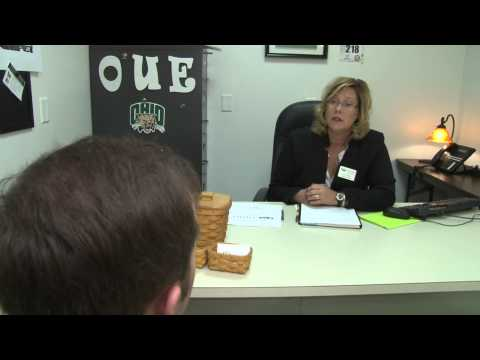 Ohio University Eastern-BSAM internship application