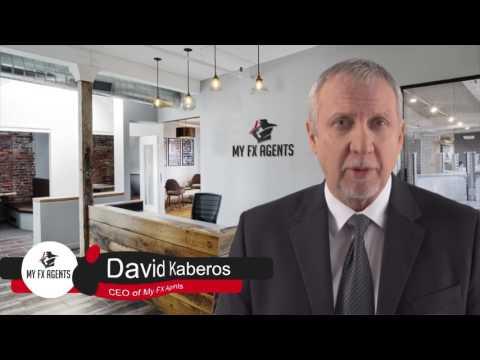 MyFxAgents -  CEO - Quarterly Report
