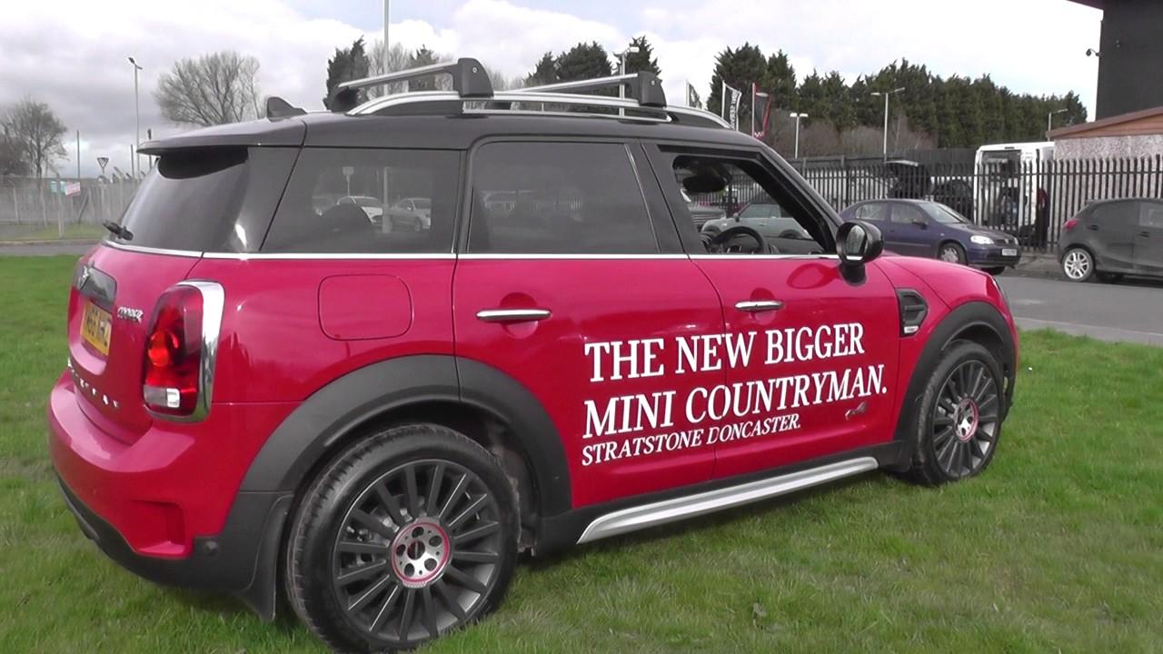 mini mini countryman f60 mini cooper all4 countryman. Black Bedroom Furniture Sets. Home Design Ideas