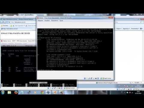 Proxy Reverso - Explicação e Configuração (Apache)