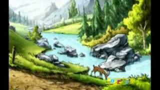 اغنية بداية أرض الخيول - هورس لاند - سبيس تون 🎵 Spacetoon