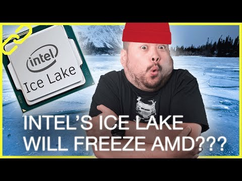 Amazon Instant Pickup, Intel 'Ice Lake,'' Razer Atheris wireless mouse