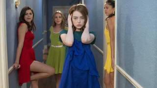 La La Land - Someone In The Crowd (Emma Stone, Callie Hernandez, Sonoya Mizuno & Jessica Rothe)
