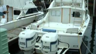 bertram boats