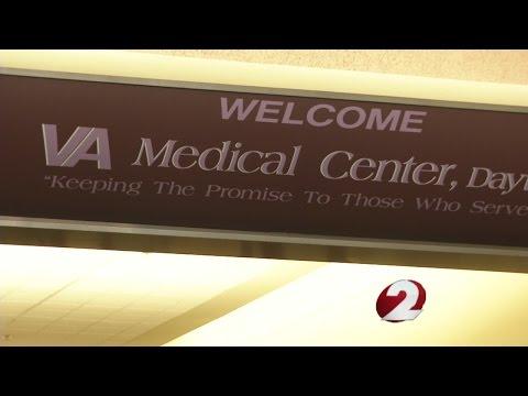 Bone drills, medication carts among items missing from Dayton VA