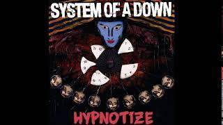 S̲y̲stem of a D̲own - H̲y̲pnotize (Full Album)