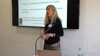 BDD Conference 2016: Body Image in the Eating Disorders: Shape and Weight - Dr Vicki Mountford