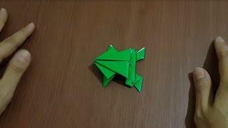 Video Cara Membuat Origami Hewan Kodok Dengan Mudah download MP3, 3GP, MP4, WEBM, AVI, FLV Januari 2018