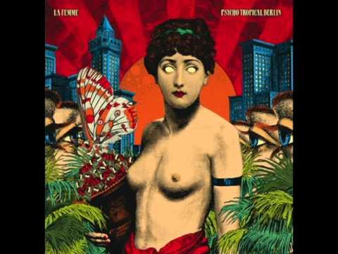 La Femme - Witch Dub (Bonus Track)