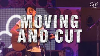 MOVING AND CUT @CAT EXPO#4