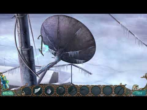 Dreamscapes Nightmare's Heir Bonus Story no commentary |