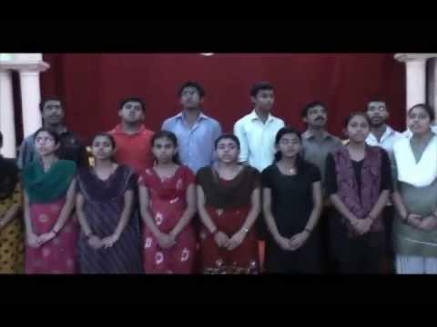 Yesuvin Divya Sneham :- Trinity Youth Harmonics, Chengannur