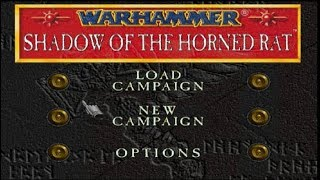 Warhammer: Shadow of the Horned Rat (PS) - Good Game #098