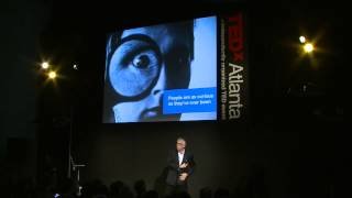 The Future of Journalism: Tom Rosenstiel at TEDxAtlanta