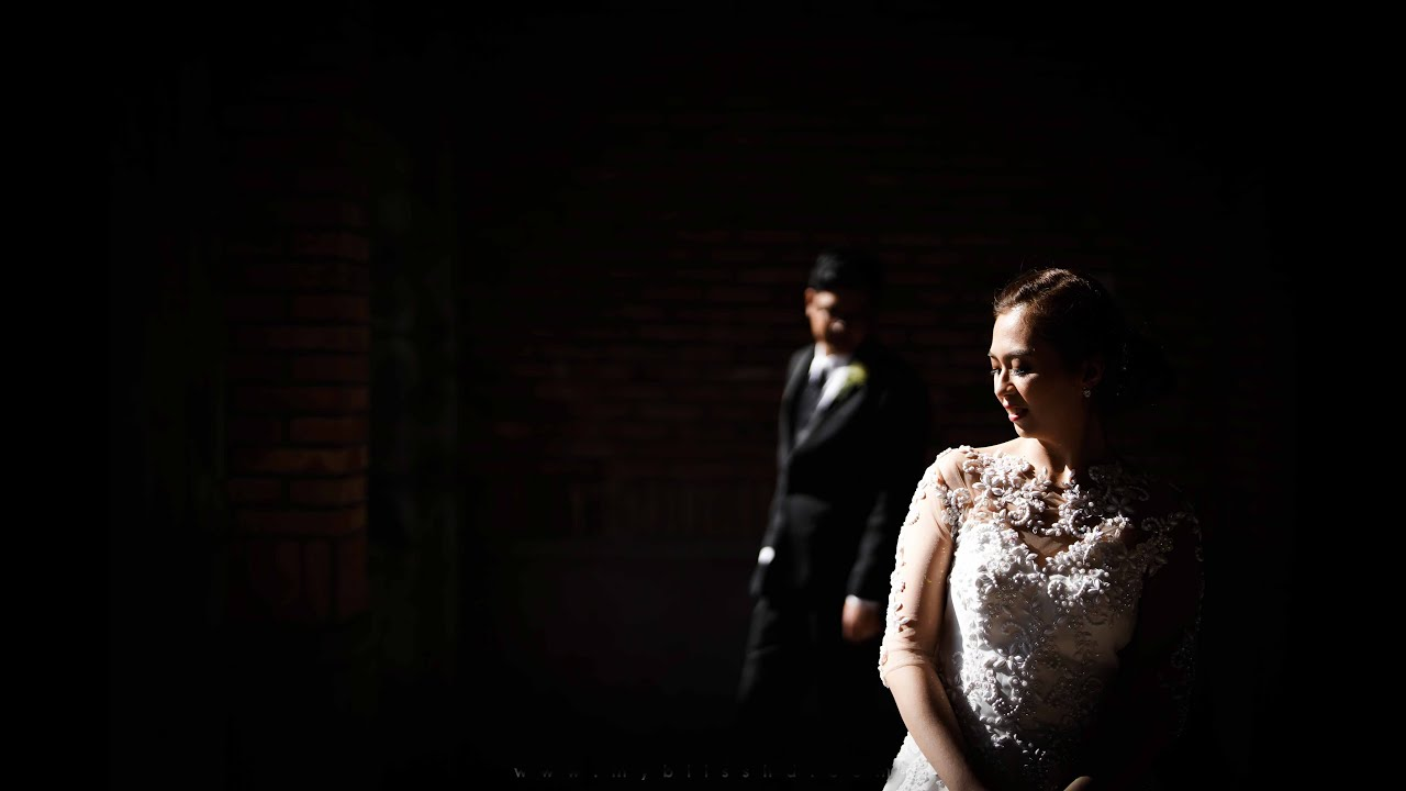 { Alexis + Michelle } A Wedding at Sacred Heart of Jesus Parish | Photography + Videography Package