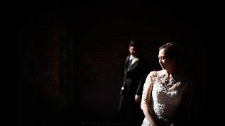Marc + Michelle | Parque España | Sacred Heart of Jesus Parish | Hampton Court | Wedding Video