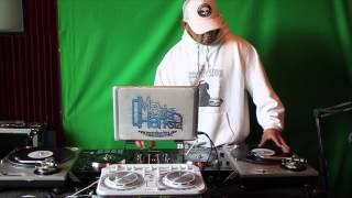 BEST SCRATCH DJ EVER!
