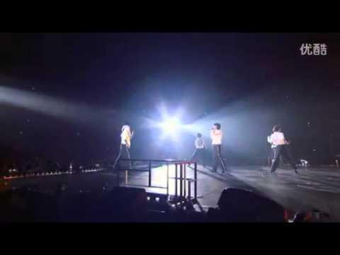 SMAP  このとききっと夢じゃない (Live )