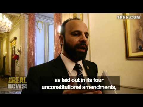 Power Struggle in Egypt Pins Muslim Brotherhood Against Military