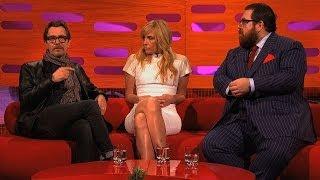 Gary Oldman has English lessons - The Graham Norton Show: Episode 15 - BBC One