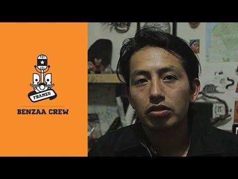 Benzaa Crew - Industria