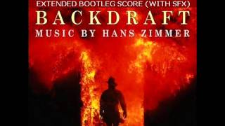 Soundtrack: Backdraft full score extended edition - Hans Zimmer