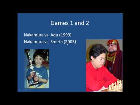 Meet the Candidate:  Hikaru Nakamura