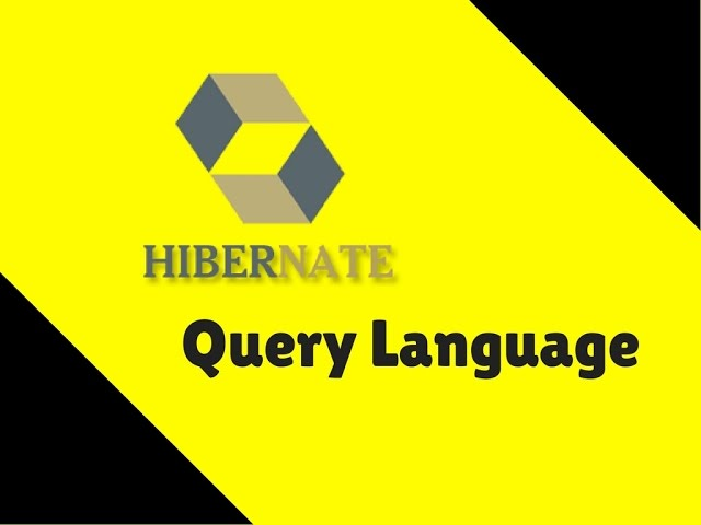 1.19 HQL | Hibernate Query Language part 1
