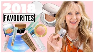 Favourite Products Of 2018 For Mature Women Over 50!