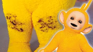 Teletubbies: Dirty Knees (Official HD Video) Videos For Kids