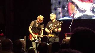 "Rik Emmett ""Magic Power"" live St Charles (Chicago) 5-20-2017"