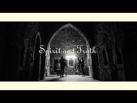 Spirit and Truth (Official Audio) - Sean Feucht | WILD