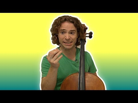 WATCH THIS before you BUY or RENT a CELLO | Basics of Cello