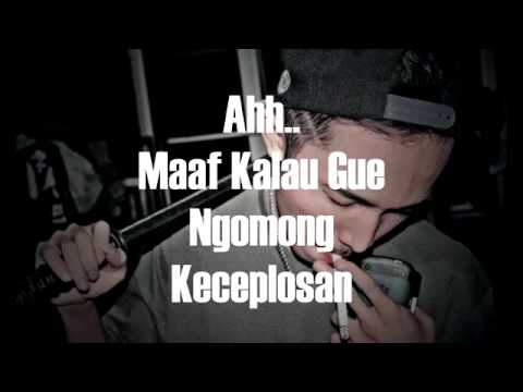 Eizy - Gue Bangkit [ Diss Young Lex ] Lyric Official Mp3