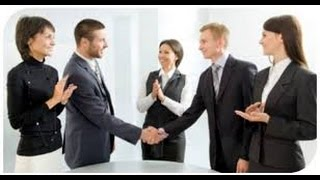 English Essentials for the Business World: Negotiationing in English