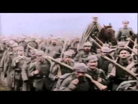 World War I in Color & HD Episode 5  Mayhem on the Eastern Front