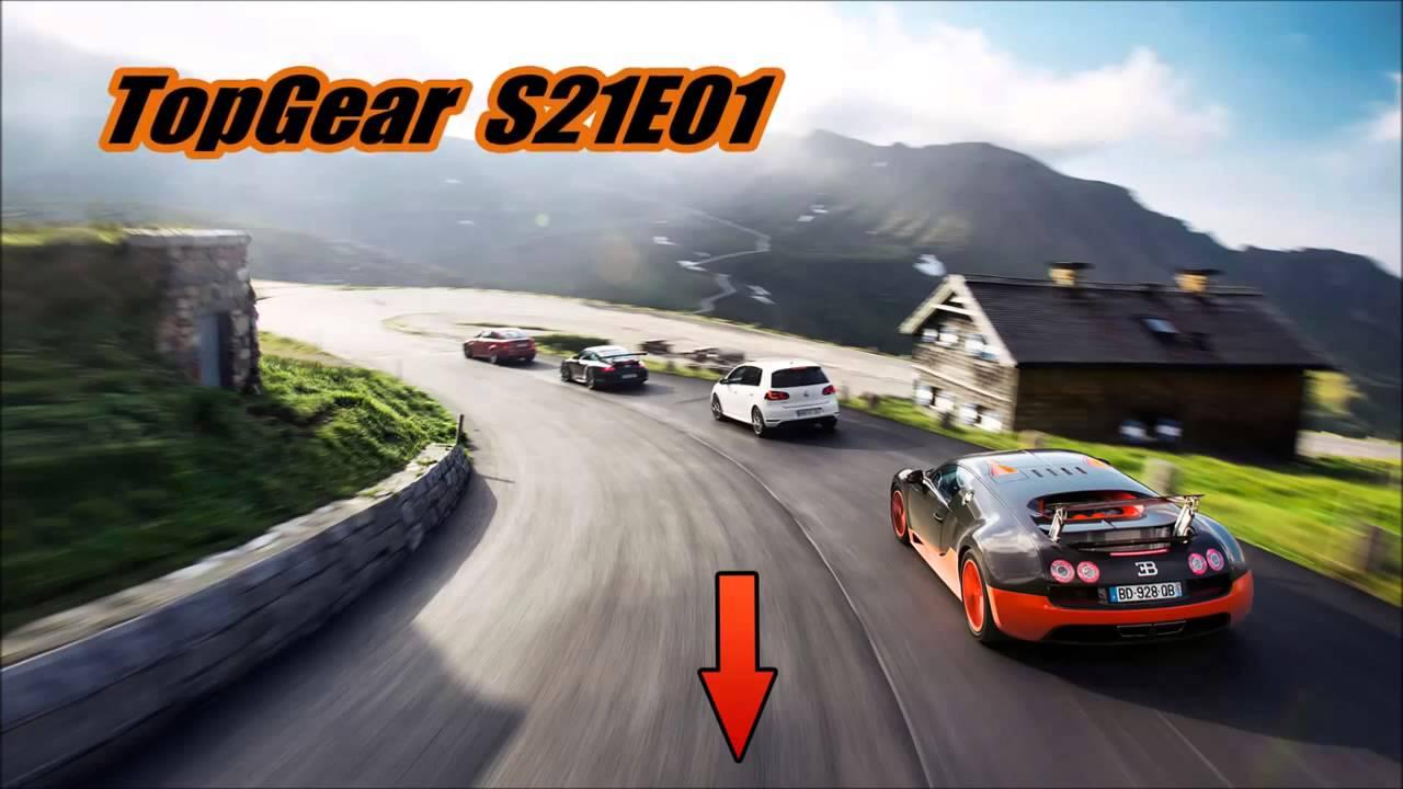 FULL Top Gear Season 21 Episode 1 HD - YouTube