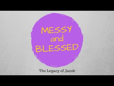 Messy & Blessed: Double Trouble - June 11, 2017
