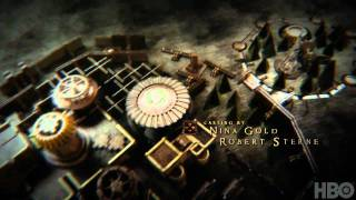 Сарумана и Айрэ - Игра Престолов (A Song of Ice and Fire)