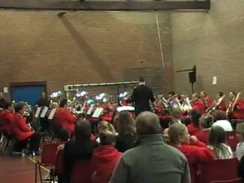 Llwydcoed Band - Land of Song