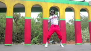 MR. VEGAS - DANCING TIME / AJI BOUNCE (Official Music Video)