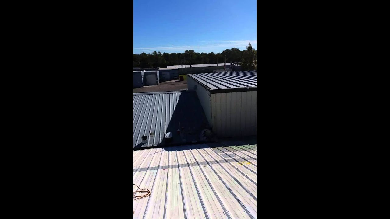 Topps Products commercial roof coatings & Topps Products commercial roof coatings - YouTube memphite.com