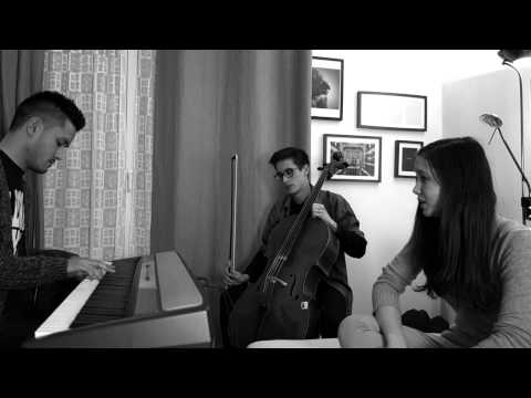 Daughter - Youth - Piano Cello Voice Cover