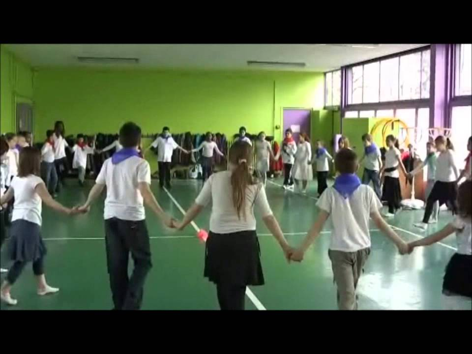 French folk dances - Y...