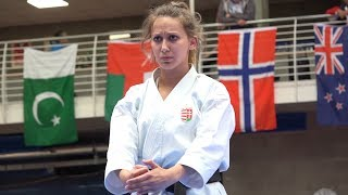 """3-hours Documentary of """"2017 JKA WORLD TOURNAMENT"""". Available on St..."""