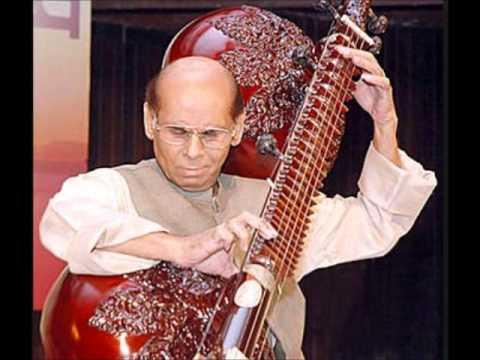 Ustad Asad Ali Khan -Rudra Veena -Raga Shudh Sarang