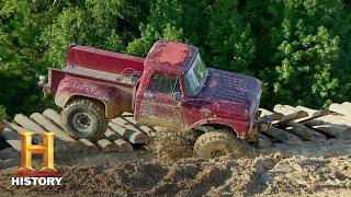 Truck Night in America: Green Hell Walkthrough (Season 2) | Bonus | History