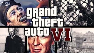GTA 6: Grand Theft Auto VI - Official Story Gameplay Trailer PS4/Xbox One/PC